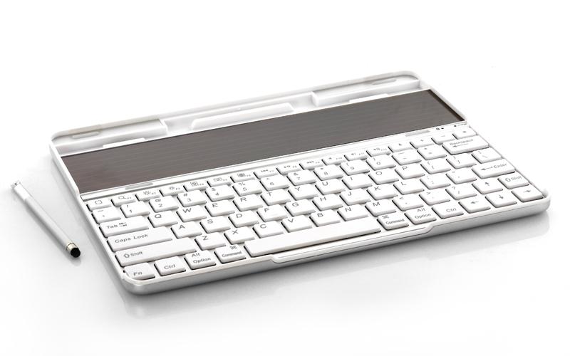 logitech setup keyboard bluetooth